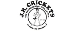 J.R. Crickets Northlake Logo