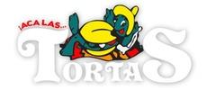 Aca Las Tortas Logo