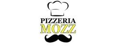 Pizzeria Mozz Logo