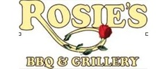 Rosie's BBQ Logo