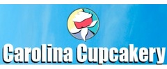 Carolina Cupcakery Logo