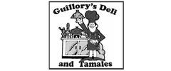 Guillory's Deli & Tamales Logo