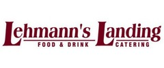 Lehmann's Landing Logo
