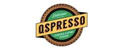 Qspresso Logo