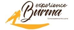 Experience Burma Logo