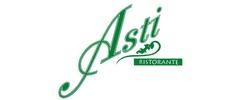 Asti Ristorante Logo