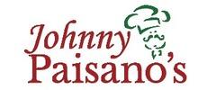 Johnny Paisano's Logo
