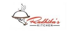 Radhika's Kitchen Logo