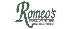 Romeo's Logo