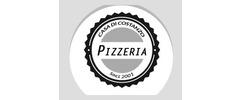 Casa Di Costanzo Pizza Logo