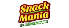 Snack Mania Brazilian Delights Corp Logo