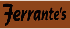 Ferrante's Marketplace Cafe Logo