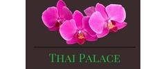 Thai Palace Logo