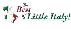 The Best of Little Italy Logo
