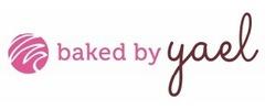 Baked By Yael Logo