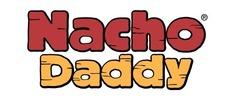 Nacho Daddy logo