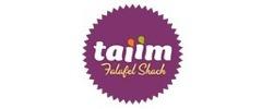Taiim Falafel Shack Logo