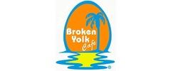 The Broken Yolk Cafe Logo