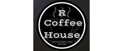 R Coffee House Logo