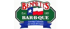 Bennett's Bar-B-Que Logo