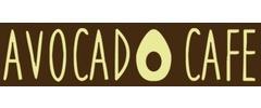 Avocado Cafe Logo