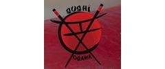 Sushi Osawa Logo