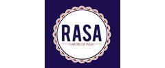 Rasa Flavors of India Logo