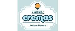 Cremas Artisan Flavors