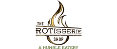 The Rotisserie Shop Logo