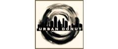 Urban Donut Logo