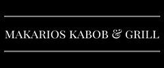 Makarios Kabob & Grill Logo