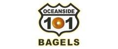 101 Bagels & Subs Logo
