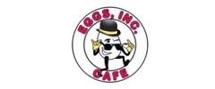 Eggs Incorporated logo