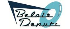 Belair Donuts logo