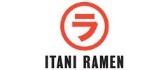 Itani Ramen Logo
