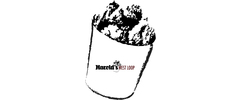 Harold's Chicken Shack Logo
