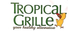 Tropical Grille Logo