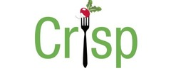 Crisp Salads Logo