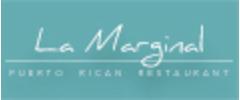 La Marginal Restaurant logo