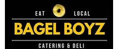 Bagel Boyz Catering & Deli logo