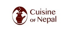 Cuisine of Nepal Catering logo