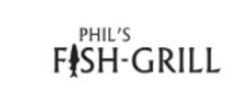 Phil's Fish Grill Logo