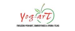 Yog-art Logo