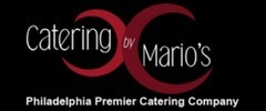 Catering by Mario's Logo