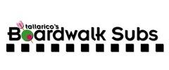 Boardwalk Subs Logo