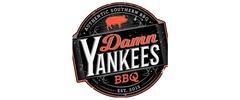 Damn Yankees BBQ Logo
