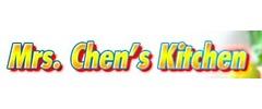 Mrs Chen's Kitchen Logo