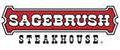 Sagebrush Steakhouse logo