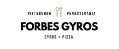 Forbes Gyro logo