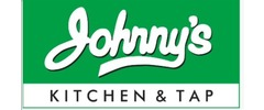 Johnny's Kitchen and Tap Logo